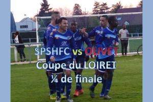 30 Mars 2019 Coupe du Loiret