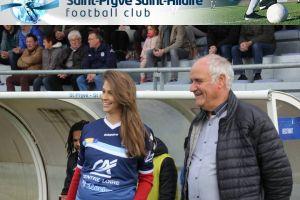 6 Avil 2019<br/>SPSHFC - Le Puy Auvergne