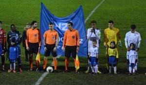 11 janvier 2020<br/>SPSHFC national 2 contre Montpellier
