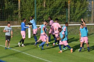 21 AOUT 2019<br/>BEAUGENCY R2 CONTRE SPSH FC R2