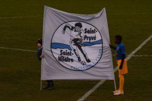 22 FÉVRIER 2020<br/>N2 SPSHFC RECOIT FC NANTES